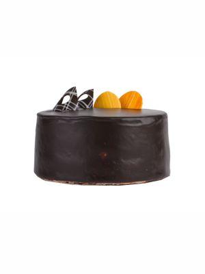 Tropical Fusion Cake